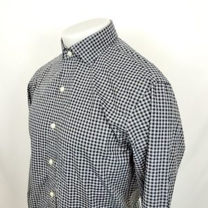 Polo Ralph Lauren Mens Button Front Shirt Medium